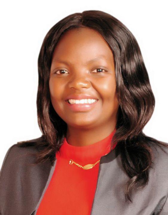 Muthoni Njoroge