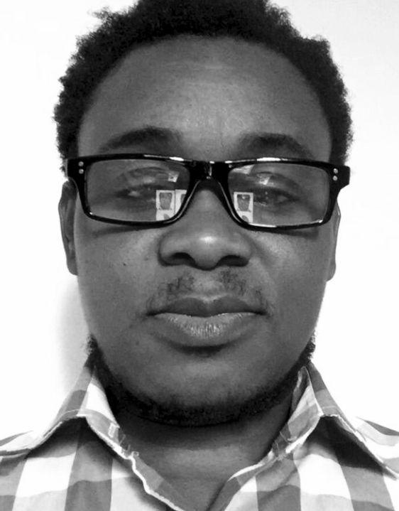 Kwesi Hayford